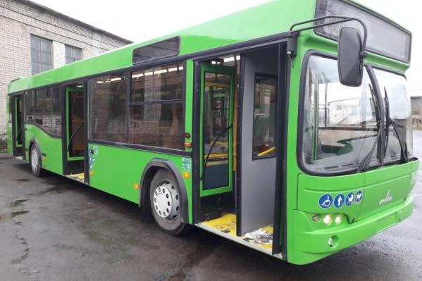 Как часто во время пандемии вам удавалось сесть на такие автобусы?