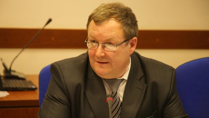 Кадровые перемены: в Координационный совет FSC России вошел новый представитель АЦБК