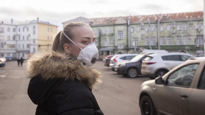 Скоро будет по 200 в сутки: статистика по новым зараженным коронавирусом в Ярославской области