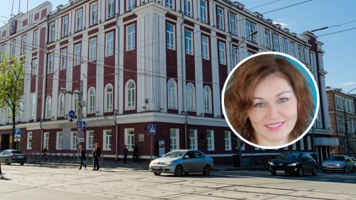 В Перми назначили нового заместителя главы города