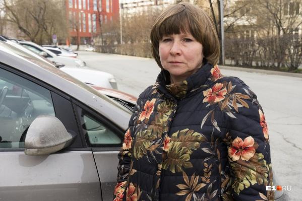 Ольга Петровна больше 20 лет проработала врачом-неонатологом в областнойдетской больнице в Екатеринбурге