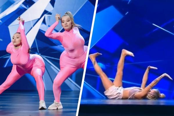 Свердловчане не могли не попасть на «Танцы» — один из кастингов проходил в Екатеринбурге
