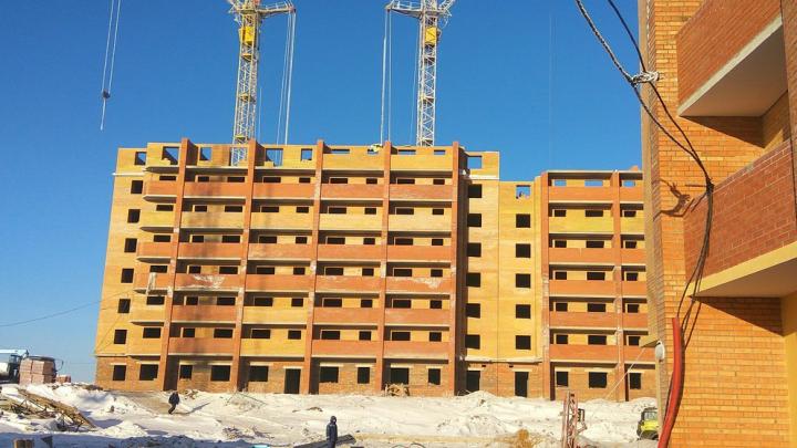 Вернувшиеся с компенсациями дольщики «Реставрации» и вирус расшевелили рынок недвижимости