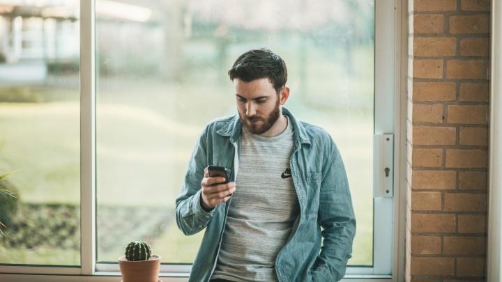 Волгоградцы стали чаще покупать SIM-карты Tele2 с доставкой на дом