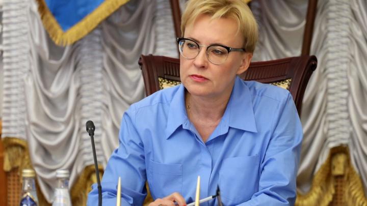 Лапушкина вынесла решение по строительству высоток на Московском шоссе — Кирова