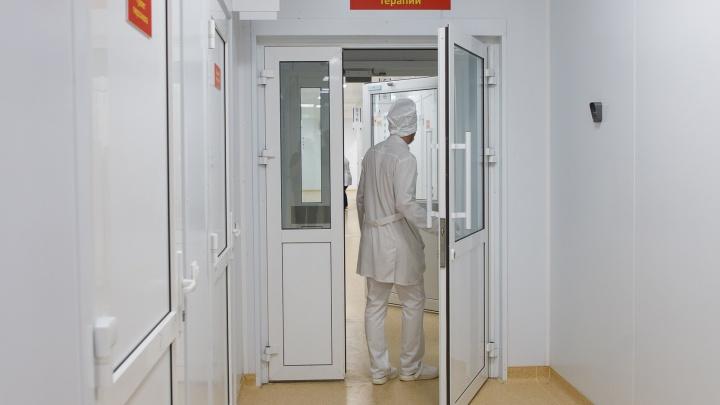 Глава Минздрава региона прокомментировал смерть медработника с COVID-19 в Архангельской области