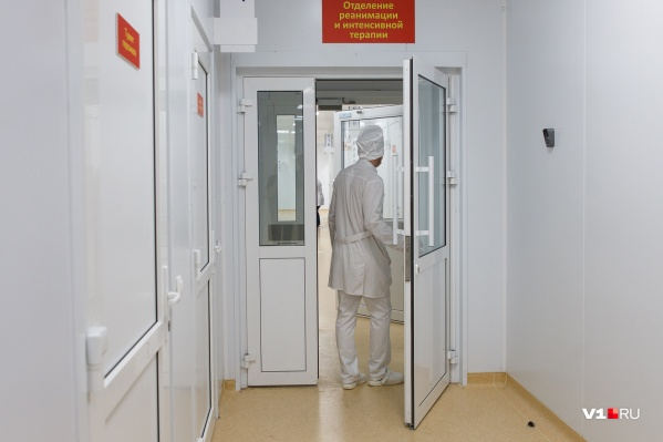 В региональном оперштабе подтверждают только 216 смертей от коронавируса