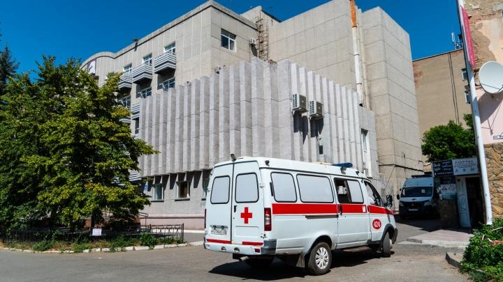 В Омской области ещё 106 человек заразились коронавирусной инфекцией