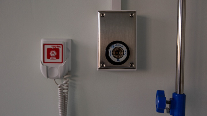 Опасные аппараты ИВЛ, из-за которых горели столичные больницы, поступили и в Новосибирскую область
