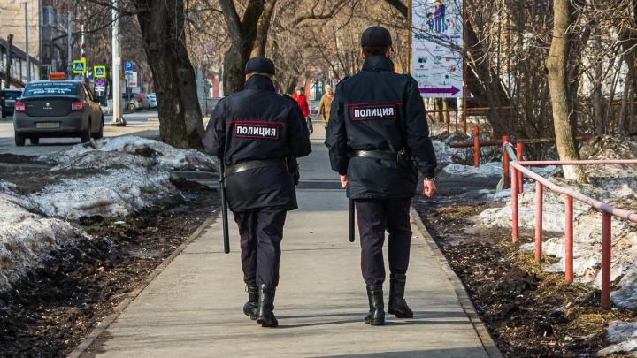 Власти Прикамья уточнили, по каким законам будут наказывать нарушителей режима самоизоляции