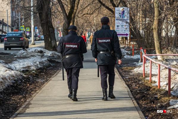 Нарушителей будут выявлять в том числе с помощью полицейских