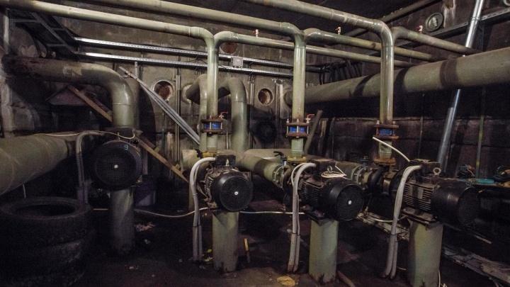 Куда жаловаться в Новосибирске, если после опрессовки так и не включили горячую воду