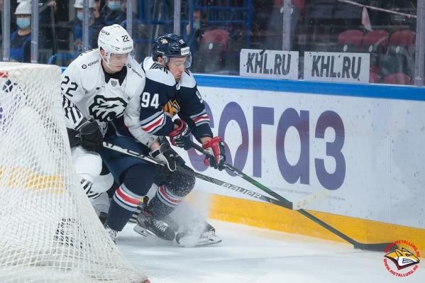Эта встреча для команд была 50-й в КХЛ, и статистика побед говорит в пользу «Металлурга»