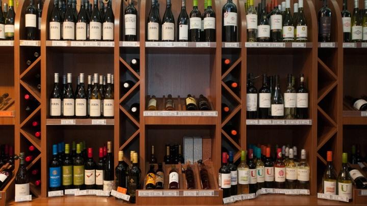 Свердловчане в изоляции бросились скупать алкоголь