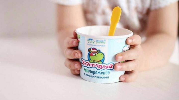 Мороженое против вирусов: что разработали сибирские ученые