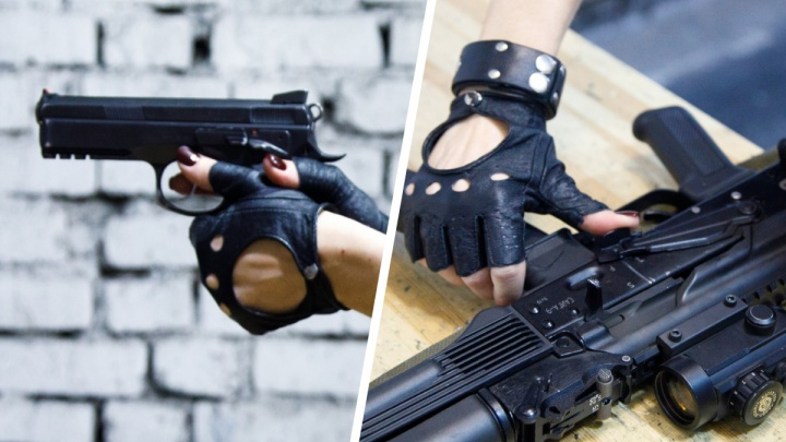 Охотничий билет не нужен: как в Екатеринбурге купить оружие и кто будет контролировать его хранение
