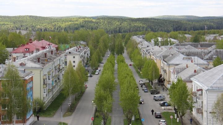 Коронавирус добрался еще до одного закрытого атомного города в Свердловской области