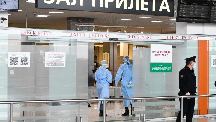 Из санатория «Обуховский», где была вспышка коронавируса, отпустили всех мурманских вахтовиков