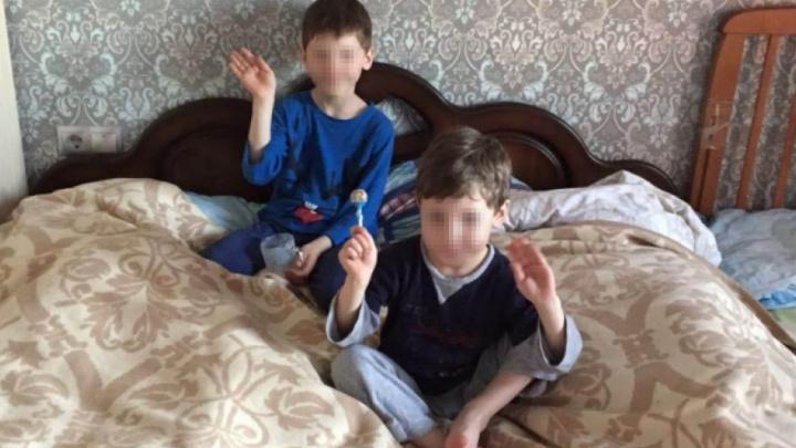 Стало известно, когда эксперты установят причину гибели детей Артема Мазова