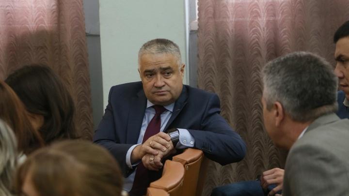 Экс-директора завода «Роскосмоса» в Челябинской области отдали под суд за многомиллионную растрату