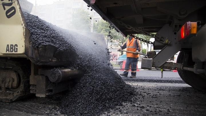 Челябинская область получит 2,2 миллиарда рублей на дороги из федерального бюджета