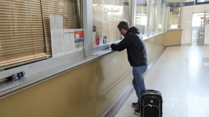 Куда пожаловаться на всё: что делать пермяку, если он опоздал на самолёт и потерял багаж