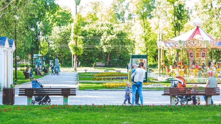 Синоптики рассказали, какая погода будет в Прикамье в июле