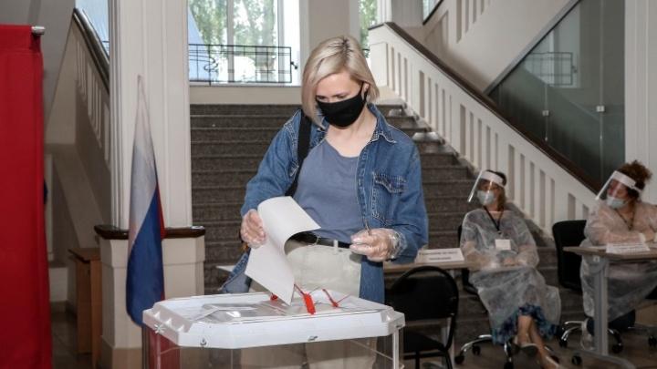 В Нижегородской области началось досрочное голосование. Рассказываем, как найти свой участок