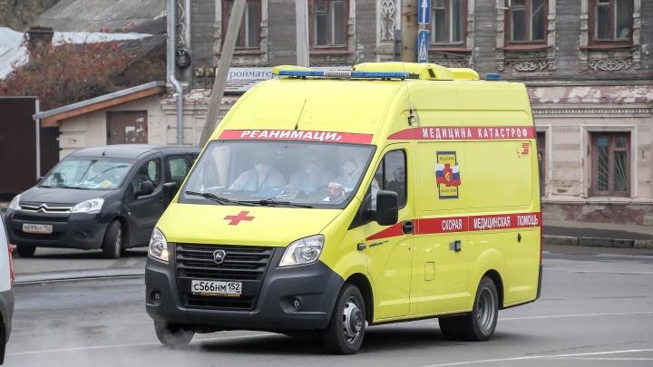 Нижегородцы смогут пожаловаться на «Госуслугах», если не смогли дозвониться до медиков