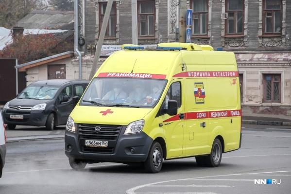 Свое обращение на портале «Госуслуги» могут оставить и медики, которые лечат больных ковидом