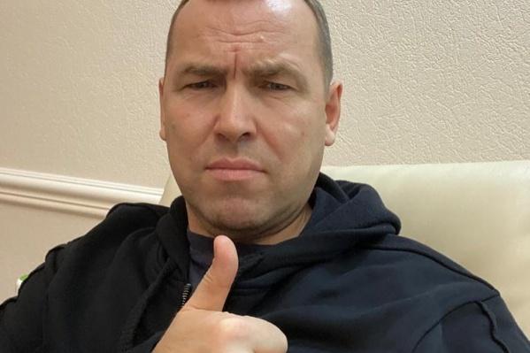 Вадим Шумков призвал зауральцев «оставаться людьми»