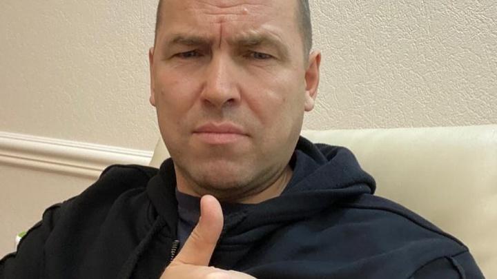 Губернатор Вадим Шумков попросил зауральцев «ограничить грубость и глупость»