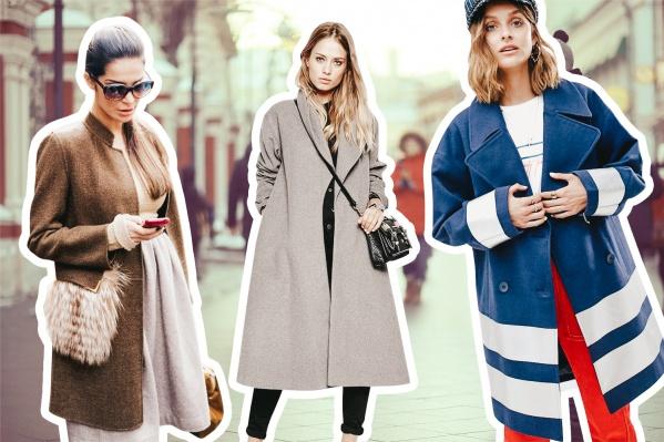 Голубая мечта большинства россиянок — наконец снять объемную зимнюю одежду и нарядиться в легкое пальто. И она скоро сбудется
