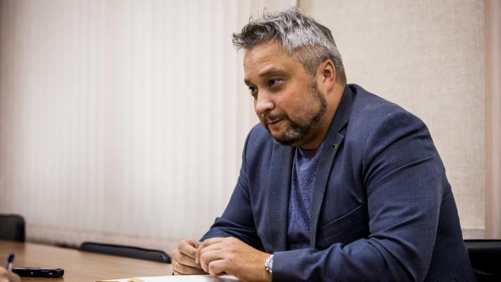 В Новосибирске уволился главный по парковкам — он ушёл сразу после отпуска