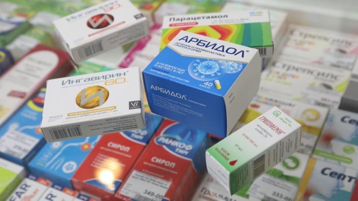 «Сказали, что выздоровел»: пожилого челябинца с коронавирусом оставили без бесплатных лекарств