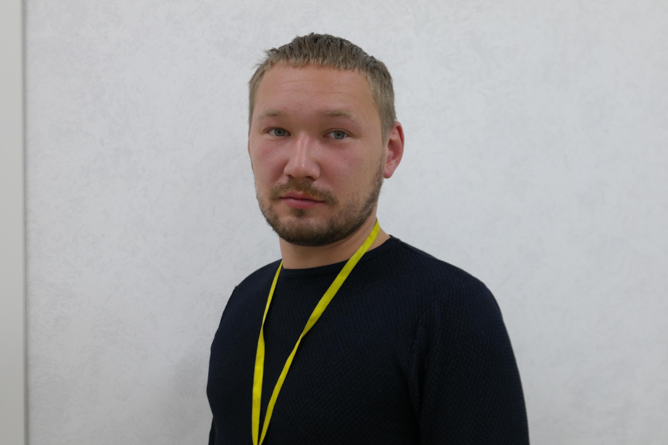Виталий превращает скептиков в постоянных клиентов автоброкера
