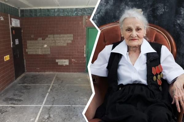 Галина Диордиева оказалась в больнице из-за высокой температуры и кашля