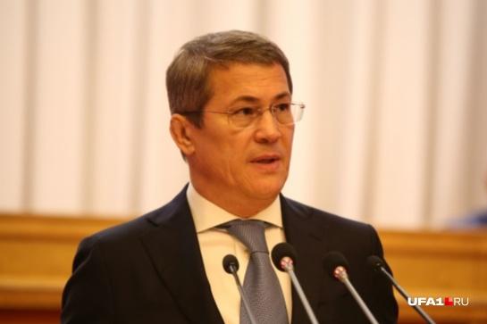 Глава республики рассказал о том, что планирует сделать для улучшения качества здравоохранения