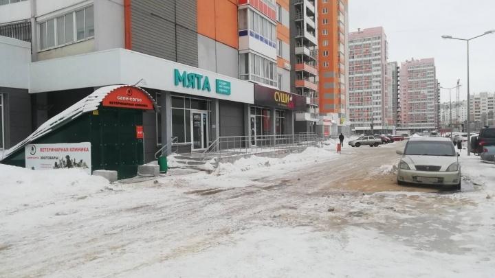 Прокуратура нашла виновников большого потопа на Северо-Западе Челябинска