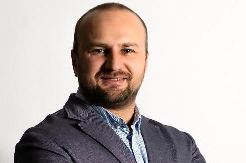 Руководитель юридической компании «Аристократ» Антон Сергеевич Усков