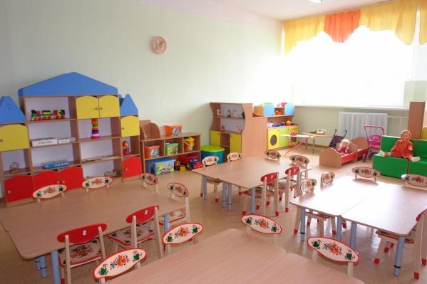Детский сад «Родничок» поменяет заведующую