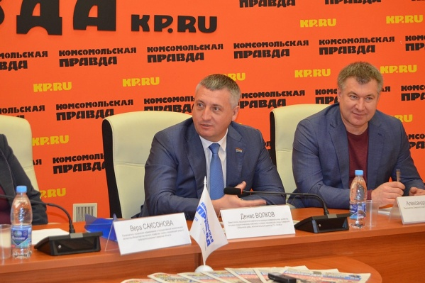 Генеральный директор ГК «Эковоз» Денис Волков отметил роль волонтерского движения
