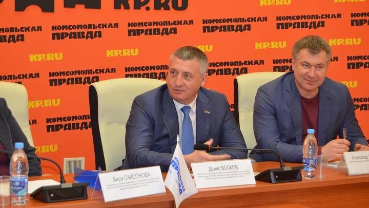 «Забота об экологии должна стать трендом Самарской области»: глава ГК «Эковоз» — о ситуации в регионе