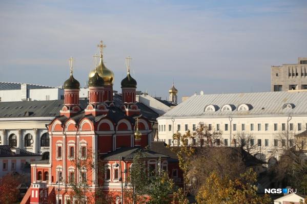 Больше всего спрос упал на те города, из которых были стыковочные рейсы в Европу и другие страны, то есть из Москвы и Санкт-Петербурга