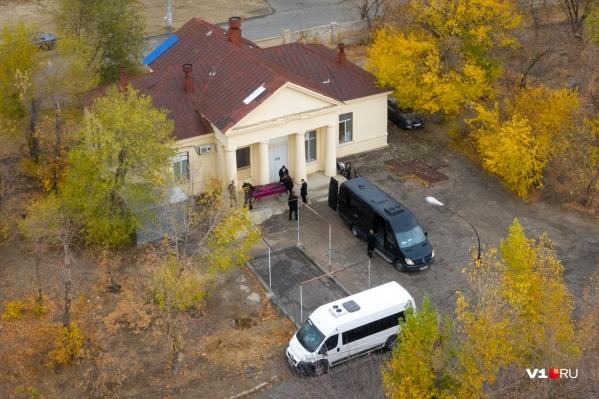 Женщины умерли в реанимациях волгоградской и городищенской больниц