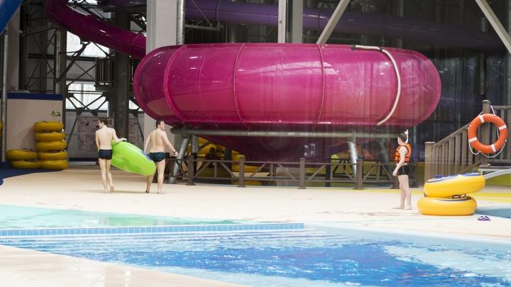 Посетители в опасности: прокуратура выявила нарушения в ярославском аквапарке