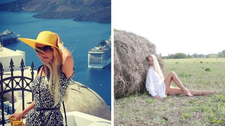 Как люди кардинально меняют имидж и жизнь: сравниваем их первое и последнее фото в Instagram (20 кадров)