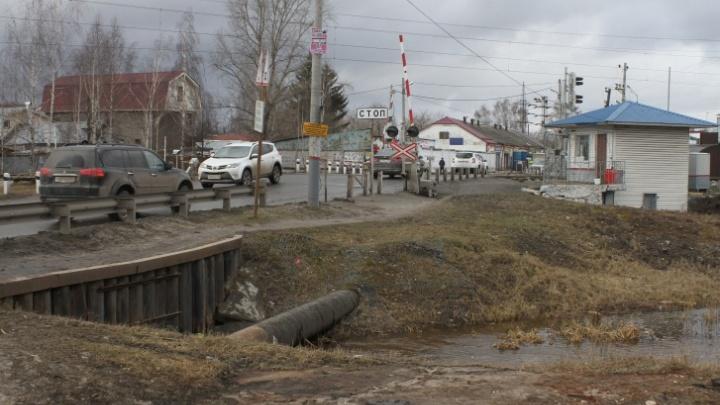 Развязка на Циолковского: NN.RU узнал, когда же начнутся строительные работы