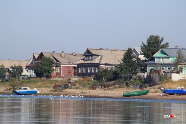 Экспедиция посетит деревни и сёла в трех районах Архангельской области