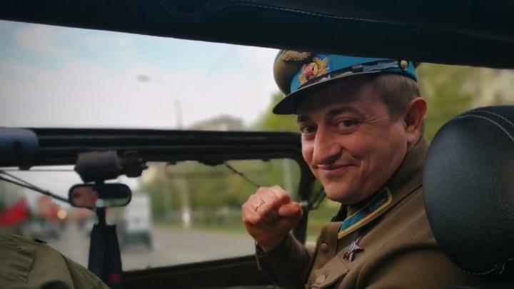 Волгоградский депутат надел 9 Мая орден Красной Звезды и заинтересовал полицию